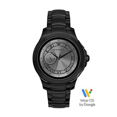Emporio Armani - Herren-Smartwatch ART5011