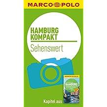 MARCO POLO kompakt Reiseführer Hamburg - Sehenswertes (MARCO POLO Reiseführer E-Book)