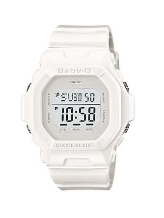 Casio Damen-Armbanduhr Baby-G Digital Resin BG-5606-7ER