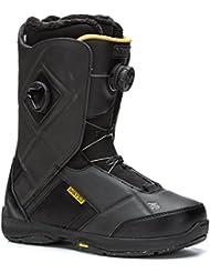 K2maysis Boot 2017Black, unisex, 48