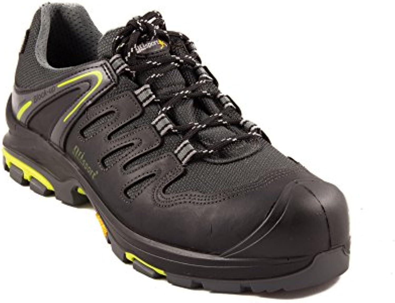 Grisport - 74653 mugello c dakar v.26 botas para hombre de seguridad/para trabajo s3, src