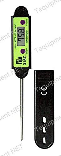 TPI 315C Pocket Digital Thermometer (Test Pocket-thermometer)