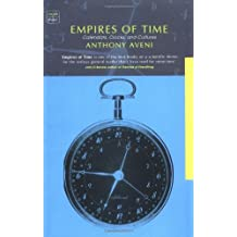 Empires of Time: Calendars, Clocks and Cultures