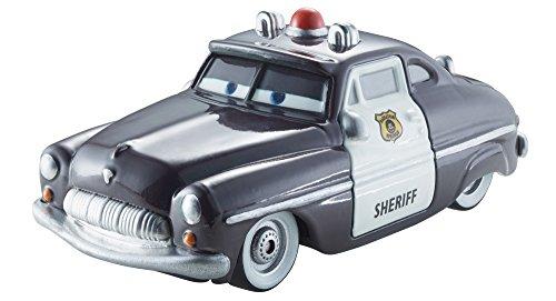 KD19 - Die-Cast Farbwechsel Fahrzeug Sheriff ()