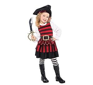 Christys - Disfraz para niña a Partir de 3 años (Amscan 997042)