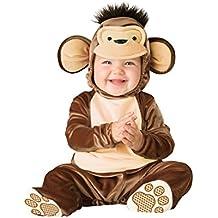Mono travieso - Traje para niños - de 18 a 24 meses
