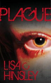 Plague by [Hinsley, Lisa C]