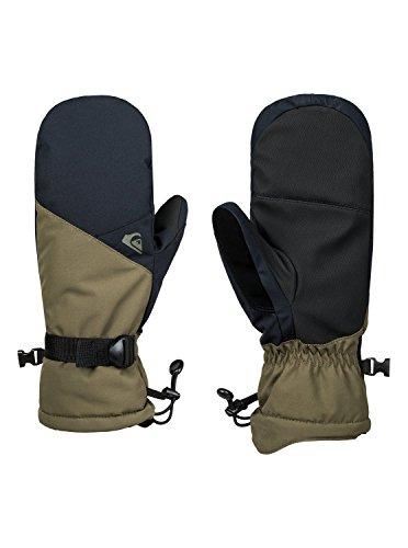 Quiksilver Mission - Ski/Snowboard Gloves for Men - Männer
