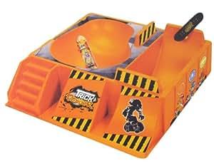 Trick Power 2 - 6496 - Playset Skate Park - Avec 4 skates + Sticker