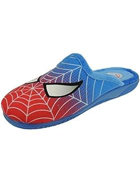 Alcalde. Chinelka Zapatilla Invierno de IR por Casa de Spiderman para Niño - Modelo 6975