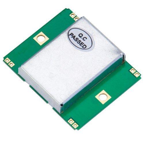 SODIAL (R)Module sans fil Doppler Radar detecteur de mouvement a micro-ondes