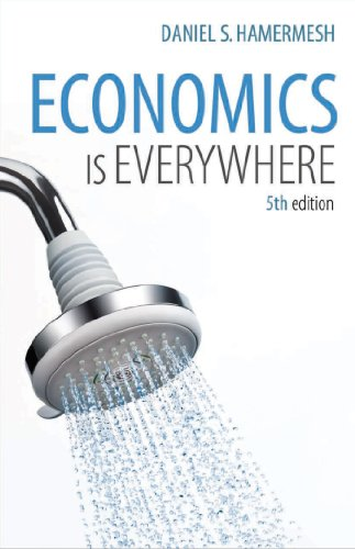 Economics Is Everywhere