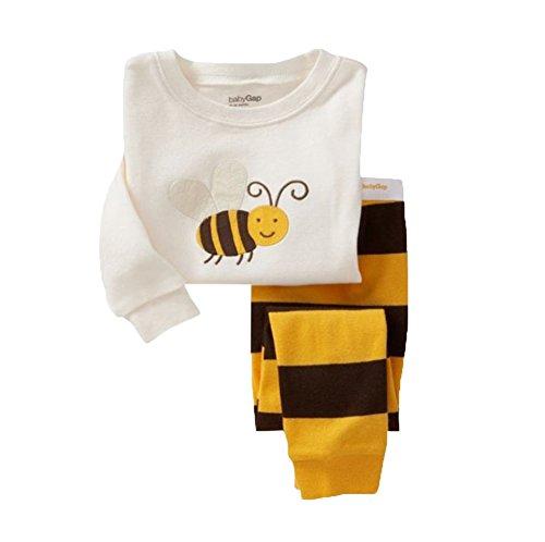 MissFox Unisex Bee