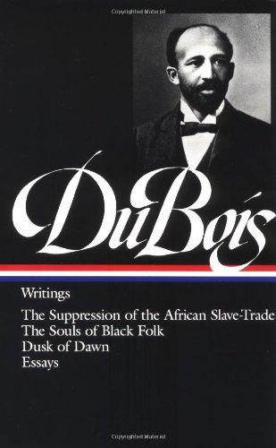 Du Bois: Writings (Library of America (Hardcover))