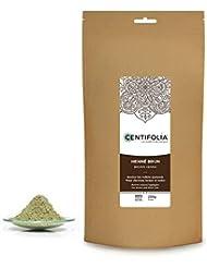 Centifolia - Henné brun 250g