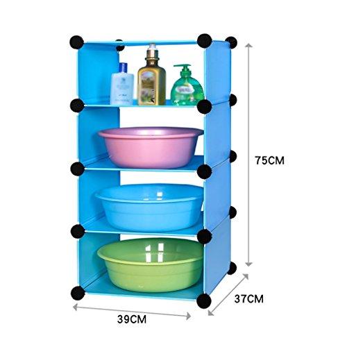 ZHDCR 39 37 75cm Salle De Bain Tagre Toilettes En