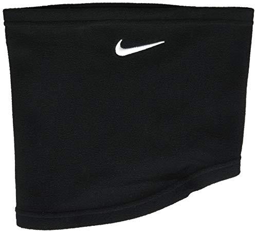 Nike - scaldacollo unisex, taglia unica, colore: nero