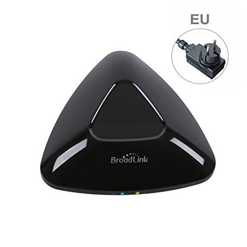 Licht-steuerung Und Remote-ventilator (Broadlink RM Pro Smart Home Automatisierung WiFi + IR + RF Universal Intelligent Remote Control Kompatibel Für IOS Android Smartphones)