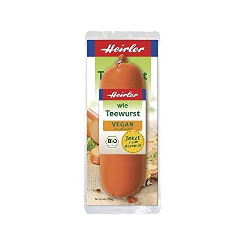 ... wie feine Teewurst, bio, 150g