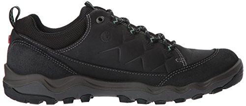 Ecco Ulterra, Chaussures De Sport Outdoor Pour Femme Black (noir / Noir)