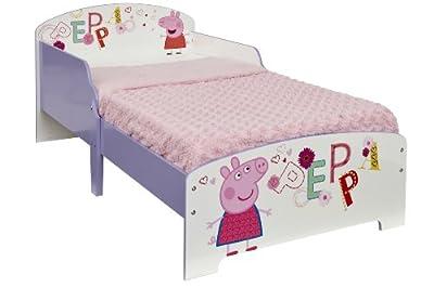 Disney 450PAG01 - Cama infantil para niños