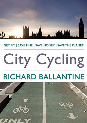 City Cycling (Snowbooks Cycling) por Richard Ballantine