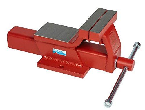 Küpper Schraubstock Modell 1004, 125 mm
