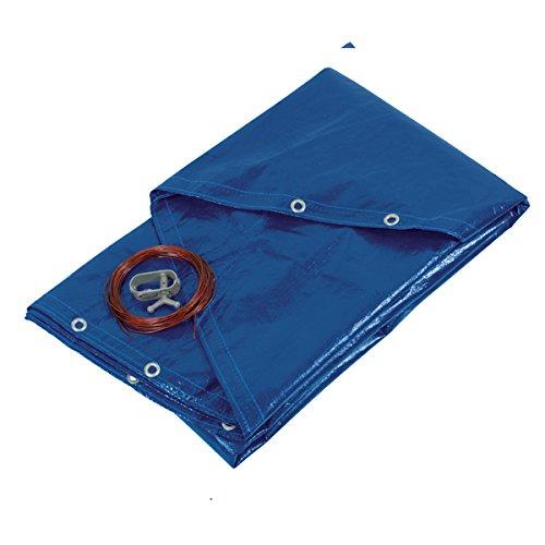 Baches de protection pour piscines rondes RIBIMEX 4.20 m