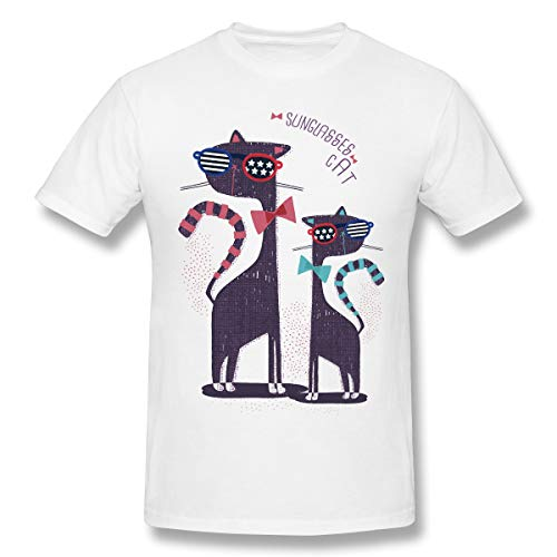 Energetic Short Sleeve For Men Clothing Summer Four T-shirt July 4th Independence Patriot Usa United States America Firework Tee Shirt Durable In Use Tops & Tees