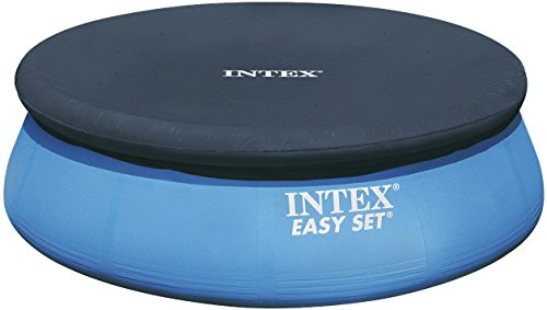 Poolabdeckung - Intex - 28022E