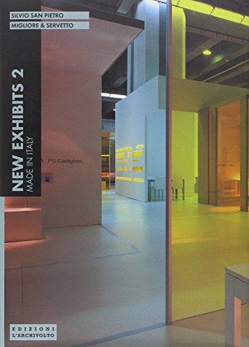 New exhibits. Made in Italy. Ediz. italiana e inglese: 2