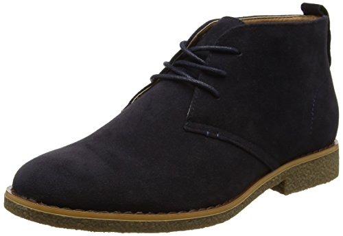New LookDesert Boot - Stivali Desert Uomo,