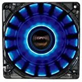 LEPA LPCP12N-BL Chopper Lüfterkühlung (120mm, LED-effect) blau