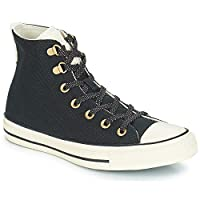 Converse Womens CTAS Hi Canvas Trainers