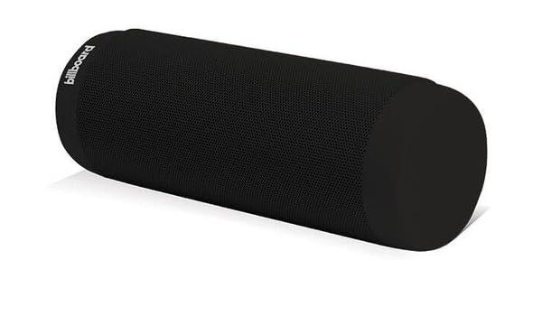 led boombox wireless speaker billboard