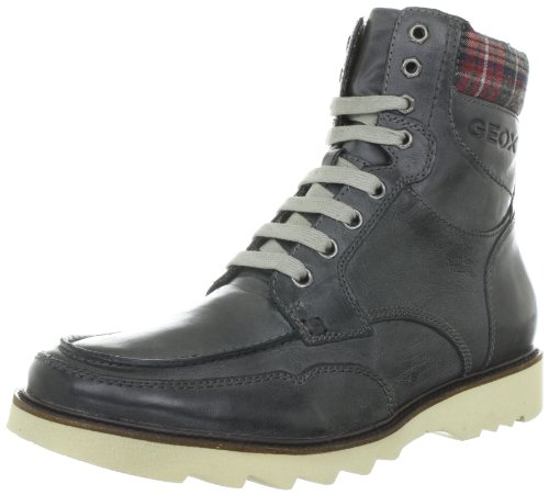 Geox Uomo Rodeo, Boots homme Gris (C9002)