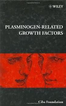 Plasminogen-related Growth Factors (novartis Foundation Symposia Book 212) por Ciba Foundation Symposium