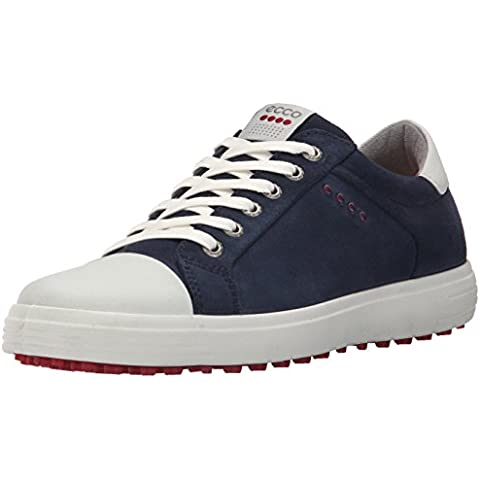 EccoECCO MEN'S GOLF CASUAL HYBRID - Zapatos de Golf Hombre