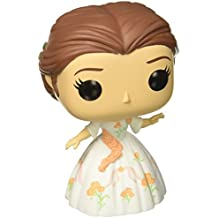 Disney  - 12473 - Figurine  Pop - Vinyle - Beauty & The Beast 2017 - Célébration Belle