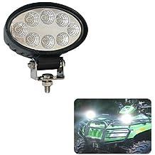 "ZQ liancheng? 5.5""24W 2400lúmenes LED Super brillante luz de trabajo para off-road, Tractor, UTV, ATV"