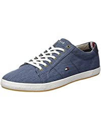 Tommy Hilfiger Herren H2285owell 1d2 Low-Top