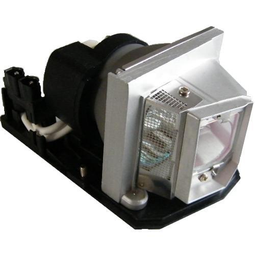 azurano Ersatzlampe für EMACHINES EC.K0700.001 mit Gehäuse