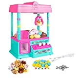 Machine à pince Candy Grabber avec câble USB Machine Attrape à Bonbons Pince - Matériaux respectueux de l'environnement, Stimulez l'imagination de votre enfant