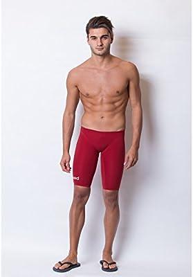 Jaked J05 Maxxis rojo tamaño de la funda de bañador 28