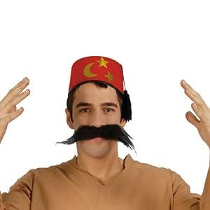 GUIRMA - Sombrero turco
