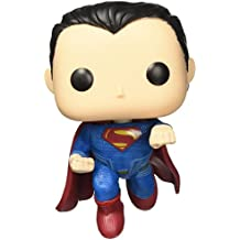 Funko - Figura Pop! Batman V Superman: Superman