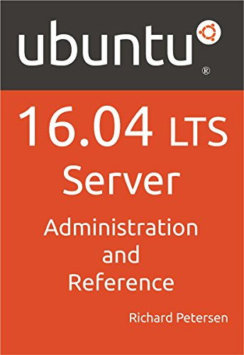 Download Ubuntu 16 04 LTS Server: Administration and