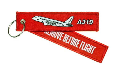 -remove-before-flight-airbus-a319-high-quality-luggage-keychain-tag-incl-chrome-keyring