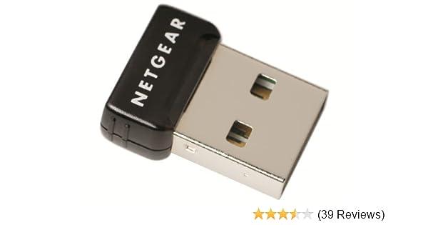 Netgear WNA1000M N150 Wireless USB Micro Adapter