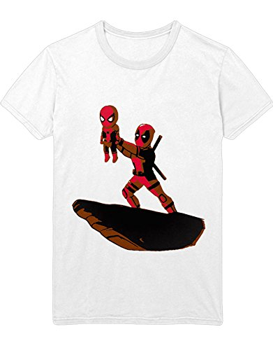 T-Shirt Superheroes